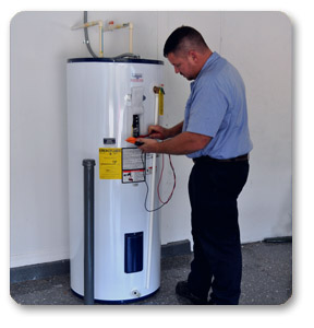 Image Result For Electric Water Heater Leaking